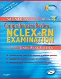 Comprehensive Review for the NCLEX-RN® Examination, Silvestri, Linda Anne, 141603708X