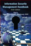 Information Security Management Handbook, Tipton, Harold F. and Krause, Micki, 1420067087