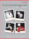 Financial Management : Principles and Applications with MyFinanceLab with Pearson eText Student Access Code Card Package, Titman, Sheridan and Martin, John D., 0132757087