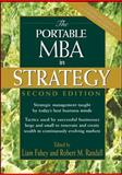 The Portable MBA in Strategy, , 0471197084