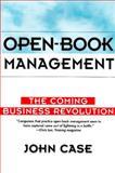 Open-Book Management, Case, John, 0887307086