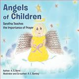 Angels of Children, K. S. Berni, 1477277080