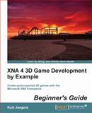 XNA 4 3D Game Development by Example, Kurt Jaegers, 1849687080