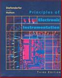 Principles of Electronic Instrumentation, Diefendefer, James A. and Holton, Brian E., 0030747090