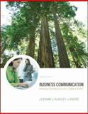 Business Communication : Making Connections in a Digital World, Lesikar, Raymond V. and Flatley, Marie E., 0073317098