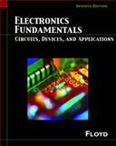 Electronics Fundamentals, Floyd, 013219709X