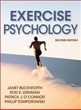 Exercise Psychology-2nd Edition, Buckworth, Janet and Dishman, Rod, 1450407099