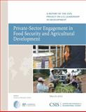 Private-Sector Engagement in Food Security and Agricultural Development, Tuttle, Johanna Nesseth, 0892067098