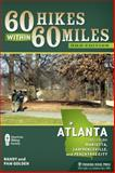 60 Hikes Within 60 Miles: Atlanta, Pam Golden and Randy Golden, 0897327098