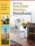 Modern Real Estate Practice in Pennsylvania 11E Update, , 1427727090