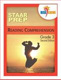 Rise and Shine STAAR Prep Reading Comprehension Grade 3, Mark Lyons, 1497337097