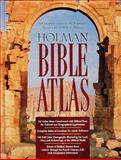 Holman Bible Atlas, , 1558197095
