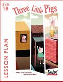 Three Little Pigs, SNAP! Reading, 1620467097