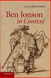 Ben Jonson in Context, , 1107637090