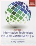 Information Technology Project Management, Kathy Schwalbe, 1285847091