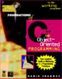 Foundations of C++ and Object-Oriented Programming, Shammas, Namir C., 1568847092