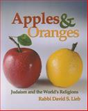 Apples and Oranges, David, Leb, 1934527092