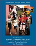 Principles and Methods of Adapted Physical Education and Recreation with Gross Motor Activites for Small Children with Special Needs and PowerWeb : Health and Human Performance, Auxter, David and Pyfer, Jean, 0072467096