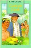 Captain Cook, Jon Noonan, 0896867099