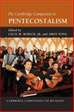 The Cambridge Companion to Pentecostalism, , 1107007097