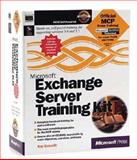 Microsoft Exchange Server Training, Microsoft Official Academic Course Staff and Microsoft Corporation Staff, 1572317094