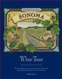 Sonoma Wine Tour, Mildred Howie, 1891267094
