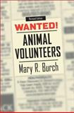 Wanted!, Mary R. Burch, 0764567098