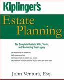 Kiplinger's Estate Planning, John Ventura, 1427797099