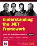 Understanding the .NET Framework, Narkiewicz, Jan and Tegels, Kent, 1861007094
