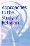 Approaches to the Study of Religion, , 0304337099