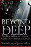Beyond the Deep, William Stone and Barbara am Ende, 0446527092