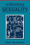 Rethinking Sexuality 9780761967095