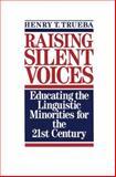 Raising Silent Voices 9780838427095