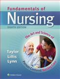 Lippincott CoursePoint for Taylor's Fundamentals of Nursing with Print Textbook Package, Taylor, Carol and Lillis, Carol, 1496307097
