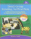 Small-Group Reading Instruction 9780872077096