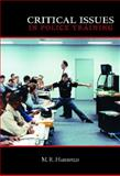 Critical Issues in Police Training, Haberfeld, M. R., 0130837091