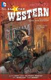 Guns and Gotham, Jimmy Palmiotti and Justin Gray, 1401237096