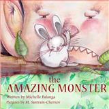 The Amazing Monster, Michelle Falanga, 1494787091