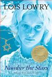 Number the Stars, Lois Lowry, 0547577095