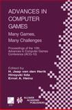 Advances in Computer Games : Many Games, Many Challenges, , 1402077092