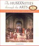 Humanities through the Arts, Martin, F. David and Jacobus, Lee A., 0072407093