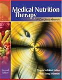Medical Nutrition Therapy : A Case Study Approach (with InfoTrac), Nelms, Marcia and Anderson, Sara Long, 0534527094