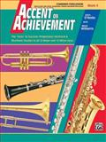 Accent on Achievement, Combined Percussion, John O'Reilly and Mark Williams, 0739007092