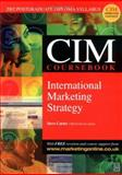 CIM Coursebook 02/03 International Marketing Strategy, Carter, Steve, 075065709X