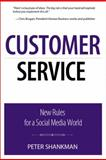 Customer Service, Peter Shankman, 078974709X