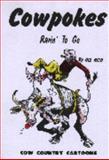 Cowpokes Rarin' to Go, Ace Reid, 0917207092