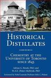 Historical Distillates, Adrian G. Brook and W. A. E. McBryde, 1550027093