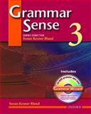 Grammar Sense, Susan Kesner Bland, 0194397106