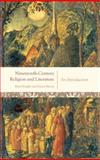 Nineteenth-Century Religion and Literature : An Introduction, Knight, Mark and Mason, Emma, 0199277109
