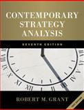 Contemporary Strategy Analysis, Grant, Robert M., 0470747102